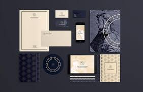 Office Stationery Design Templates 12 Best Creative Stationery Designs Online Lucidpress