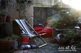 ici furniture. home ici et la deckchairs french furniture and fabric store located in surry hills sydney