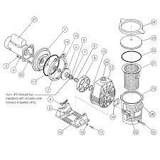 Hayward pump parts diagram hayward super ii pump parts diagram
