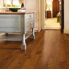 Butterscotch #laminate Wood Floors For #kitchen.