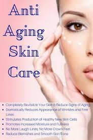 Good, anti, aging, products