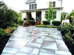 concrete patio cost estimator estimat