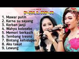 Lagu itje trisna wati pop dangdut full. Mawar Putih New Palapa Full Album Youtube