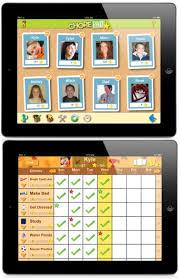 Autism Chore Chart Autism App Chore Pad Karla Akins