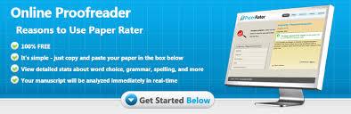 check grammar syntax spelling errors online proofreaders paperrater online proofreader