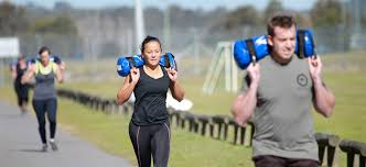 air force health fitness