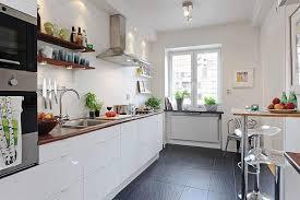 Small Picture Stylish Scandinavian Kitchen Design Ideas