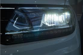 Dynamic Light Assist Poznaj Reflektory Led W Nowym Tiguanie I System Dynamic
