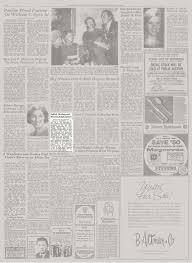 Judith Haberman Wed to Alan Tarter - The New York Times