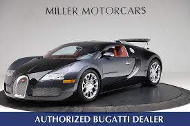 There are few cars out there that compare with the bugatti veyron for sale. Used Or Certified Bugatti For Sale
