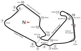Grand Prix moto de Grande-Bretagne 2018