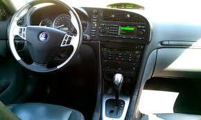 2006 Saab 9-3 - Partsopen