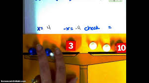 hands on equations lesson 15