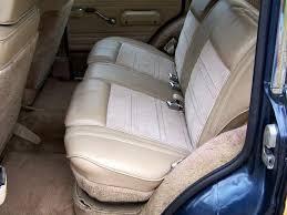 1989 jeep grand wagoneer zu verkaufen