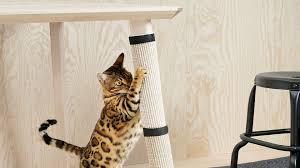 animal friendly furniture. IKEA Launches Lurvig, Its New Pet Friendly Furniture Animal ,
