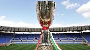 Coppa Italia: il grande calcio è in chiaro: ecco gli ...
