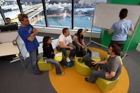 google head office sydney. theaustralia headquarter for google sydney office will be responsible local research and development head n