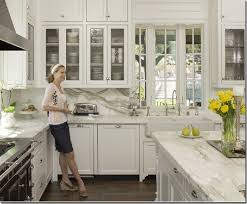 white calcutta marble countertop arenningly beautiful with their grey