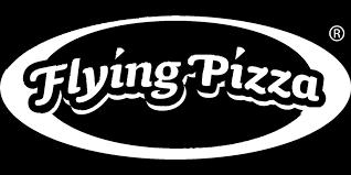 Logo-Flying-Pizza - Fitnessstudio INJOY Lohne