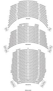 Brooklyn Academy Of Music Seating Chart Brooklyn Academy Of Music Seating Chart Seating Charts