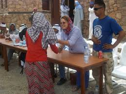 How Development Work cán be Effective and Respectful: Take lessons from  South Sinai's Community Foundation | Voices of South Sinai