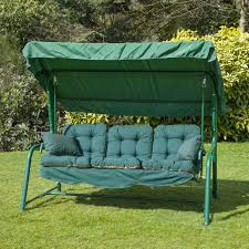 garden swing seat cushions uk. 15 garden swing seats for relaxing your mind seat cushions uk c