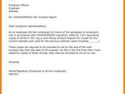 Ncident Report Format Letter Wecanfixhealthcare Info