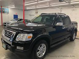 2010 Used Ford Explorer Sport Trac RWD 4dr XLT at Premier Auto ...