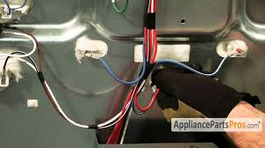 oven thermal fuse part wp and others how to replace oven thermal fuse part wp3196548 and others how to replace