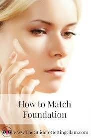 want to know how to match foundation on the go here are great makeup artist
