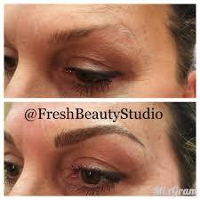 microblading fort lauderdale nikol permanent makeup artist