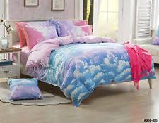 Queen Size Quilt Covers   eBay & Sky Doona/Quilt/Duvet Cover Set Single Double Queen King Size Bed Pillow  Cases Adamdwight.com