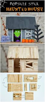 popsicle stick house plans inspirational 404 best popsicle stick art crafts images on of