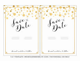 Free Save The Date Birthday Templates 047 Free Printable Christmas Party Flyer Templates Template