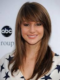 Hairstyle For Women Long Hair 35 best haircuts for very long hair hair bangs bangs and chunky 5169 by stevesalt.us