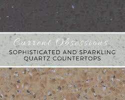 sparkling quartz modern quartz countertops