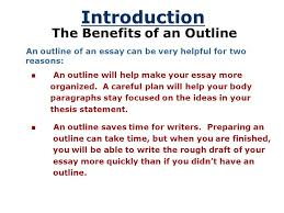 a plan that builds an essay ppt 3 the