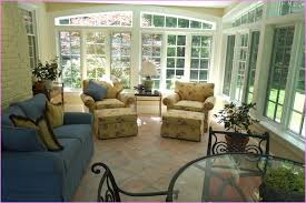 ideas for sunroom furniture. indoor sunroom furniture ideas decor rustic brick for r
