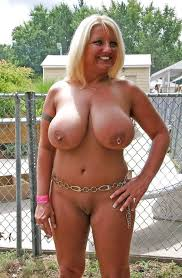 Mature big boobed whores