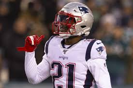 Patriots trade safety Duron Harmon to the Lions for late-round draft pick  exchange - Pats Pulpit