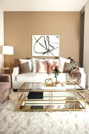 Brown Gold Bedroom Ideas 2