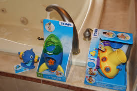 just the other day i was looking for some new bath toys for my kids they normally take these hour long baths which gives me a minute to rest myself so i