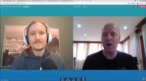 Bitcoin Benny And Charting Man Dan Of The Chart Guys 3 18