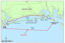 Tide Chart For Bogue Inlet North Carolina Interiors Bureau Of Ocean Energy Management And Carteret