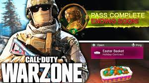 As season three of call of duty: Call Of Duty Warzone New Event Update The End Of Season 2 More Youtube