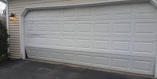garage door off trackGarage Door Off Track Repairs Naperville IL  630 9959933