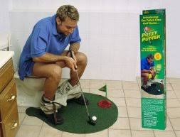 for golfers