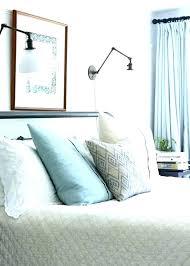 headboard lighting. Bed Headboard Lighting