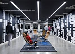 innovative ppb office design. Incredible Architecture Office Design For Other Global Engineering Firm CannonDesign Innovative Ppb