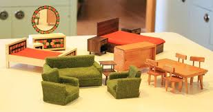 mid century modern dollhouse furniture. Mid Century Modern Dollhouse Furniture Plans T